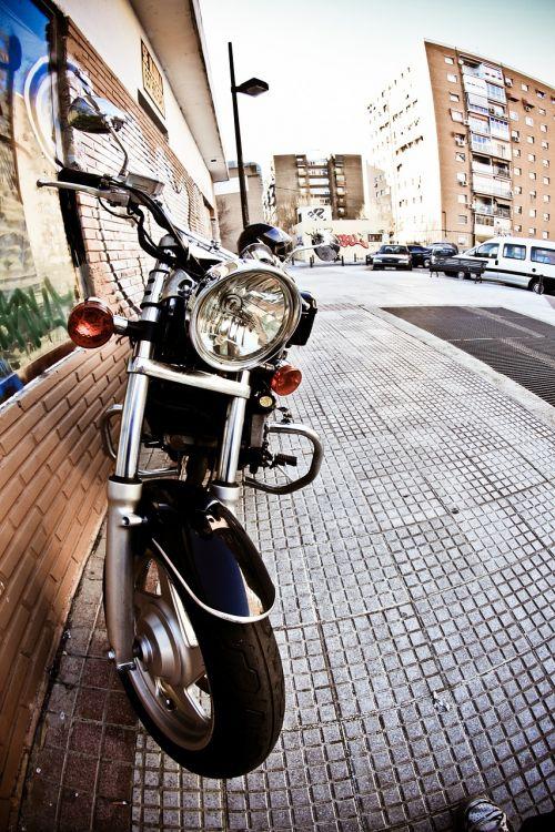 moto motorcycle biker