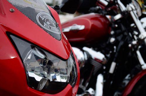 Motorcycle Ninja