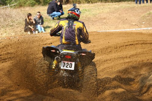 motocross cross quad