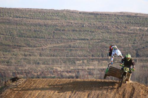 motocross sport motorsport