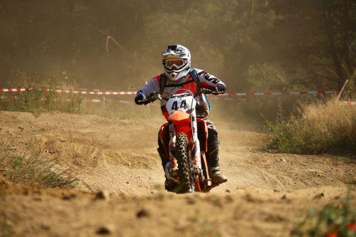 motocross enduro cross