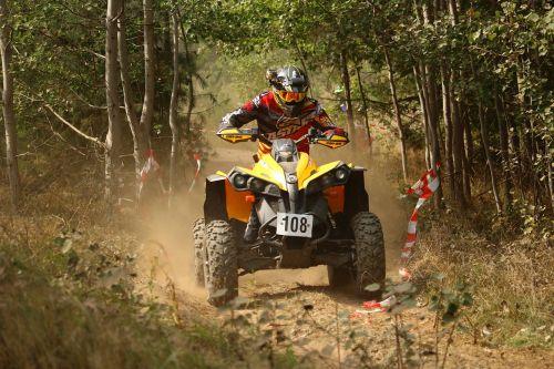 motocross terrain enduro