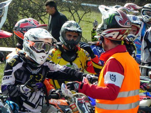motocross sport motorbikes