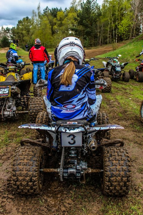 motocross yamaha sport