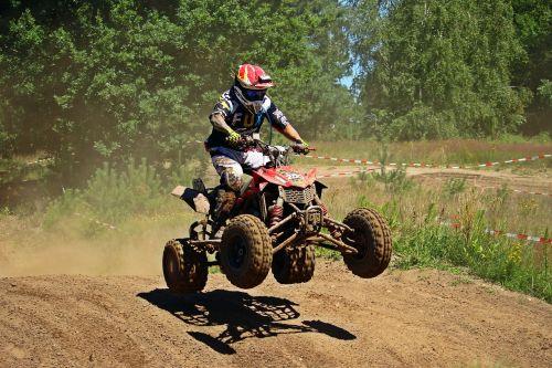 motokroso,quad,ATV,motociklų sportas,lenktynės,visureigė transporto priemonė,Quad race,enduro,smėlis,kirsti,motociklas,motorsportas,motokroso važiavimas