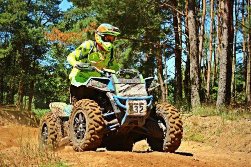 motokroso,quad,ATV,enduro,Quad race,lenktynės,kirsti,motociklų sportas,motociklas,reljefas,lenktynės,visureigė transporto priemonė,smėlis,motorsportas,motokroso važiavimas