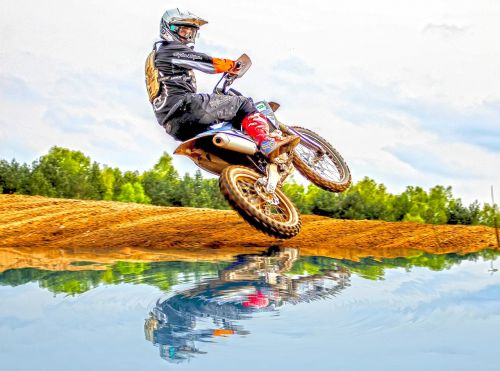 motocross motorcycle motorsport
