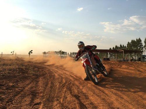 motocross  earth  adrenaline