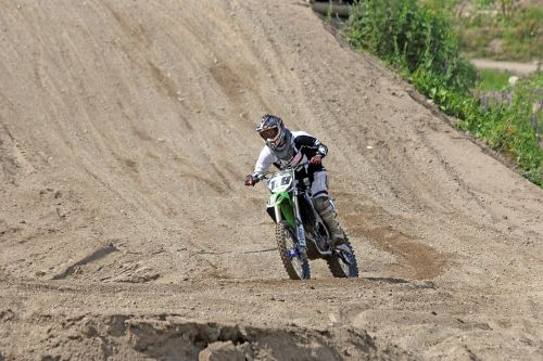 motocross motorcycle offroad