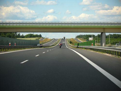 motocyklista,variklis,autostrada,Lenkija,droga,motociklininkas,greitkelis,Lenkija,kelias