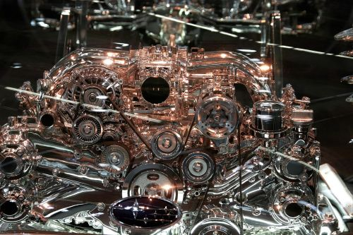 motor auto technology