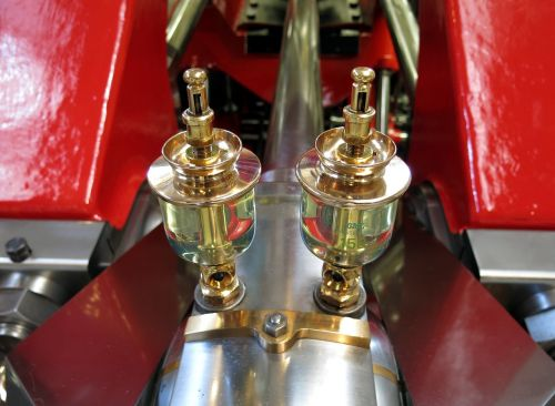 motor steam engine steamboat