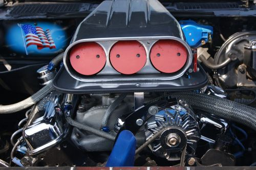 motor chrome auto