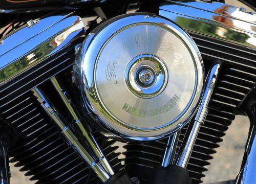 motor motorcycle harley davidson