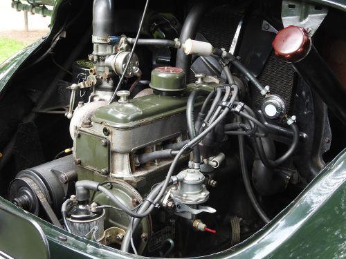 motor auto pkw