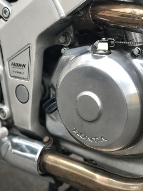 motor motorcycle technology
