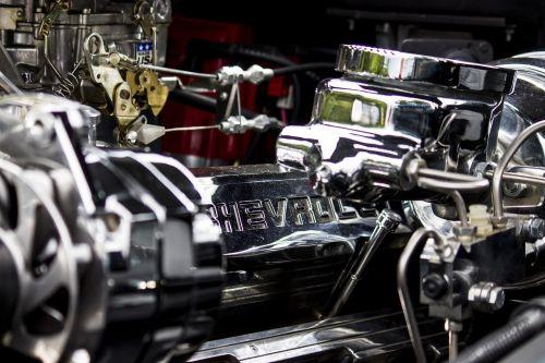 motor industry auto
