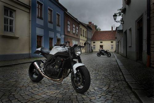 motor bike motorcycle triumph