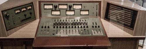 motor control center  switch  retro