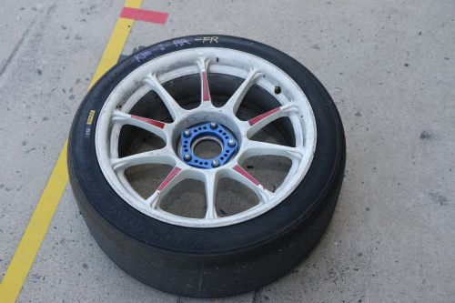 motor sports lace tire