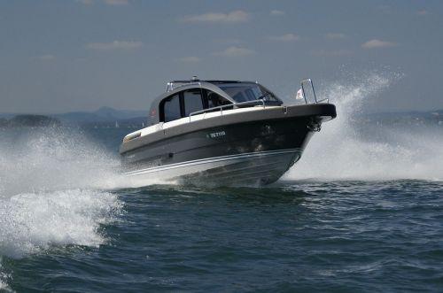 motor yacht motor boat marino apb