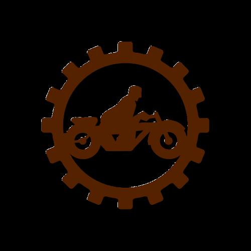 motorbike repairs garage
