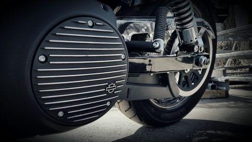 motorbike davidson bike