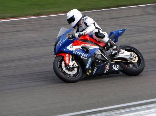 motorbike race assen grégory bmw