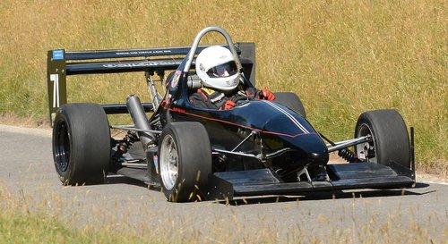 motorcar  singleseater  hillclimb