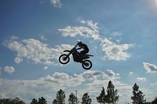 motorcross motorsport dirt bike