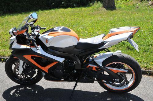 motorcycle gsx-r suzuki