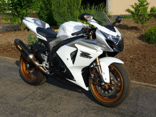 motorcycle gsx-r gixxer