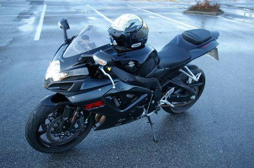 motorcycle suzuki gsx-r