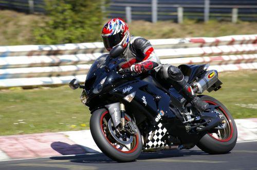 motorcycle nordschleife nürburgring