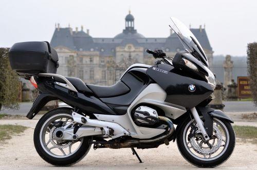 motorcycle castle presentation