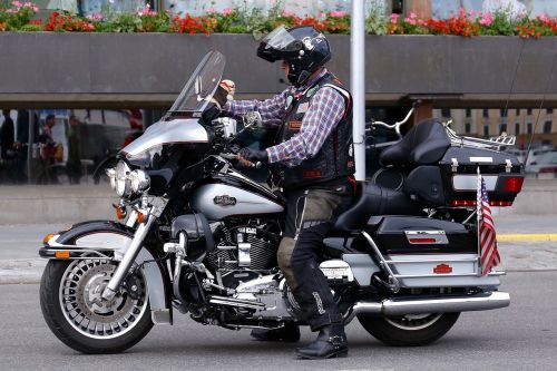 motorcycle vehicles driver
