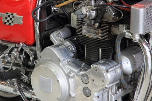 motorcycle engine motor