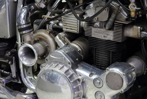 motorcycle engine germany