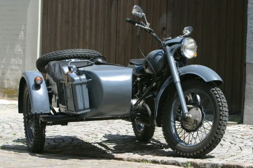 motorcycle historic motorcycle bmw