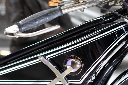 motorcycle tank motor