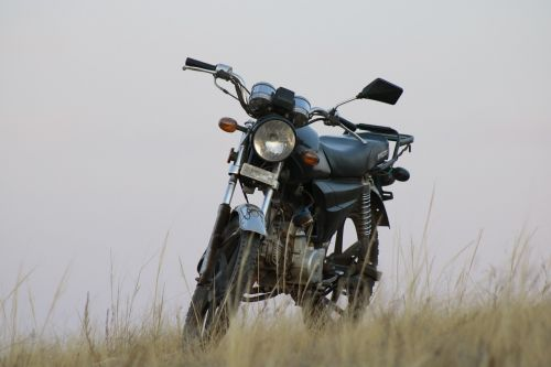 motorcycle technique headlights