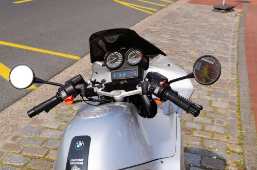 motorcycle bmw technology