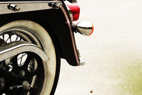 motorcycle  wheel  motorbike