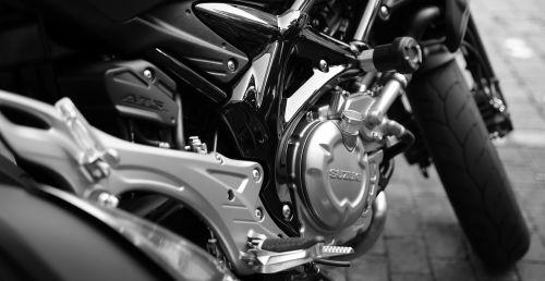 motorcycle suzuki motor