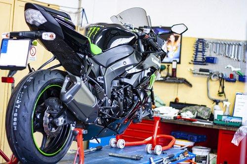 motorcycle  fix  exchange