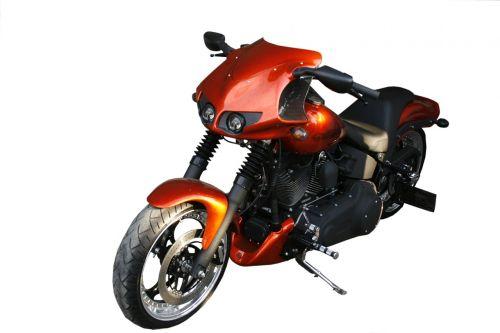 motorcycle harley davidson biker