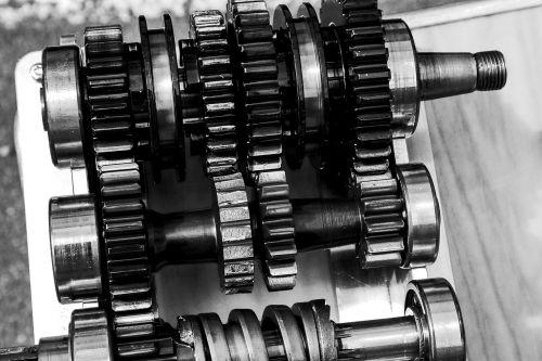 motorcycle transmission manual transmission