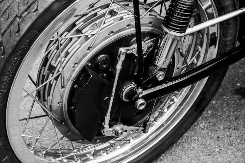 motorcycle front wheel wheels