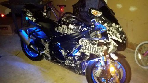 Motorcycle Bone Thug