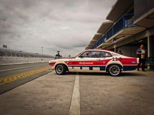 motoring racetrack curitiba